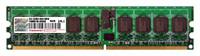 Transcend 1GB DDR2 533 REG-DIMM 1RX8 VLP
