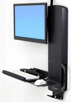 Ergotron STYLEVIEW SIT-STAND VL
