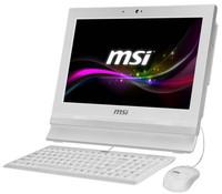 MSI AP1622ET-W10374G50XXASXH