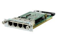 Hewlett Packard HP MSR 4P GIG-T POE SWITCH