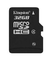 Kingston 32GB MICROSDHC CLASS 4 FLASH