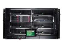 Hewlett Packard HP BLC3000 4 AC 6 FAN FULL