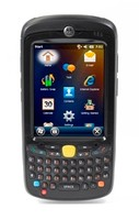 Zebra MC55N0, 2D, SR, USB, BT, WLAN, Num.