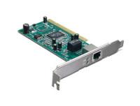 Trendnet Gigabit PCI LAN-Karte