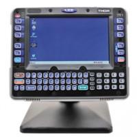 Honeywell Thor VM1 Outdoor, USB, RS232, BT, WLAN, QWERTY