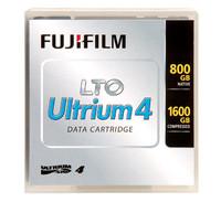 Fujitsu LTO-4-DATEN MED. 5ST LABEL FUJ
