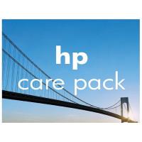 Hewlett Packard Care Pack 1YR OS ND