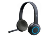 Logitech Wireless Headset H600 USB