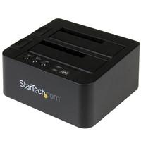 StarTech.com USB 3.1 HDD DUPLICATOR DOCK