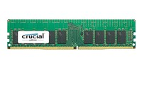 Crucial 16GB DDR4 2400 MT/S (PC4-19200