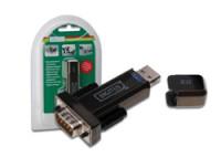 Digitus USB 2.0 zu seriell Konverter
