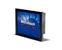 3M C1500SS MICROTOUCH BLACK