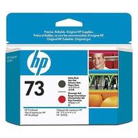 Hewlett Packard HP 73 MATTE BLACK / CHROMATIC