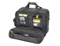Targus XL City Gear Rolling NB Case