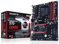 GigaByte GA-970-GAMING AM3+ 970 ATX