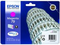 Epson SINGLEPACK MAGENTA 79 DURABRIT