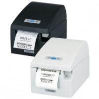 Citizen CT-S2000, USB, RS232, 8 Punkte/mm (203dpi), schwarz