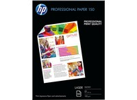 Hewlett Packard PROFESSIONAL GLOSSY LASER PAPE