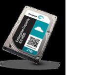 Seagate ENTERPRISE CAP 2.5 HDD 2TB SAS