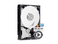 Western Digital WD AV-GP 2TB Audio/Video