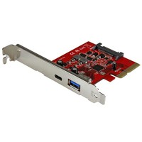 StarTech.com 2 PORT USB 3.1 (10GBPS) CARD