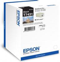 Epson TANICA 2.500 PG WP-M4015DN