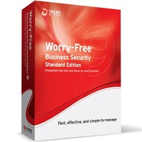 Trend Micro WORRY FREE 9 STANDARD IN