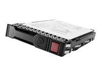 Hewlett Packard 8TB 6GSATA 7.2K LFF512E SC MDL