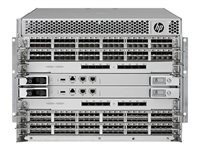 Hewlett Packard SN8000B 4-SLOT PWR PACK+DIR SW