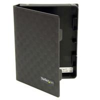 StarTech.com HDD PROTECTOR CASE BLACK 3PK