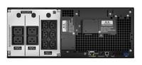 APC SRT 6000VA RM 230V