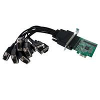 StarTech.com 8X PCIE SERIAL ADAPTER CARD