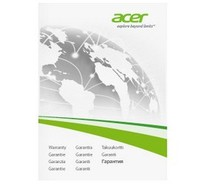 Acer ADVANTAGE 3 YEARS ONSITE