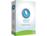 Nuance OmniPage Ultimate