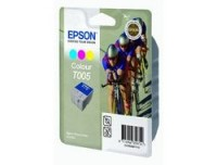Epson INK CARTRIDGE 3-COLOR