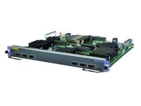 Hewlett Packard 10500 6P 40GBE QSFP+ EC TAA MO