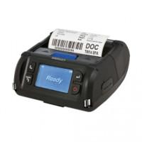 Citizen CMP-40L, USB, RS232, BT (iOS), 8 Punkte/mm (203dpi), Disp., ZP