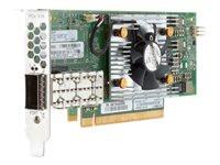 Hewlett Packard ETH 4X25GB 1P 620QSFP28 ADPTR