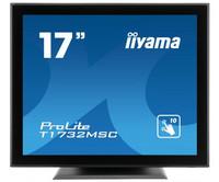 Iiyama T1732MSC-B1X 17IN