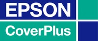 Epson COVERPLUS 4YRS SPARE PARTS