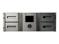 Hewlett Packard HP MSL4048 LTO6 6250
