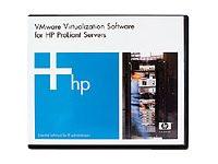 Hewlett Packard VMw vSPHR DT 100VM 1Y E-LTU