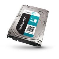 Seagate INTERNAL KIT 4TB HDD