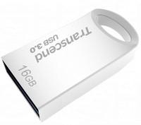 Transcend 16GB JETFLASH710 SILVERUSB 3.0