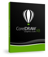 Corel UPG CORELDRAW GRAPHICS SUITE X