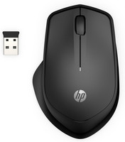 Hewlett Packard WIRELESS SILENT MOUSE