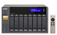 QNAP TS-853A-8G 8BAY 1.6 GHZ QC 8GB