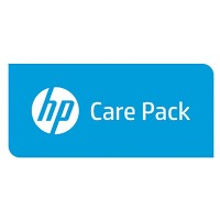 Hewlett Packard EPACK 4YRS OS NBD NB ONLY