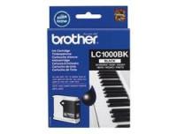 Brother LC-1000BK Ink Cartridge Black