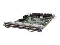 Hewlett Packard HPE FF 12900 48P GBE SFP FX MO